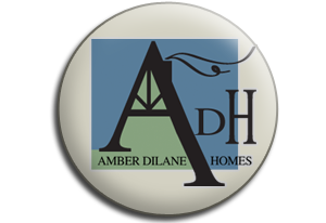 Amber DiLane Homes Logo